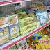 Tại sao bạn chọn kệ siêu thị bày hàng bánh kẹo Thăng Long