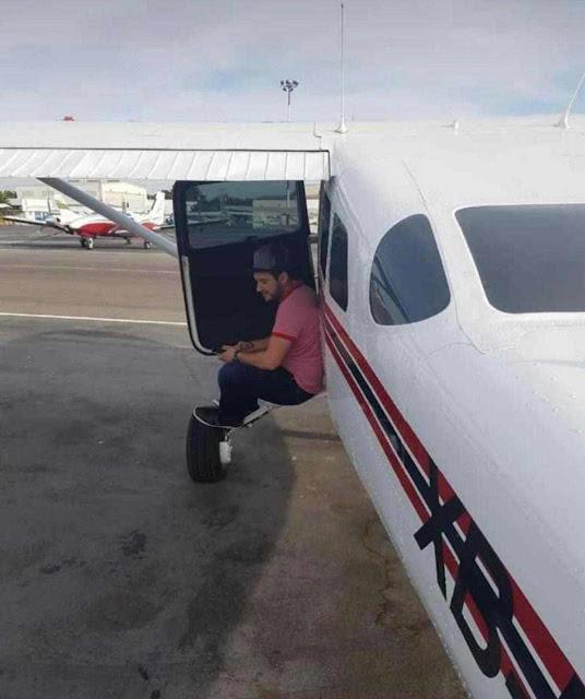 Tag culiacán en Exiliados de Extremoduro  Piloto