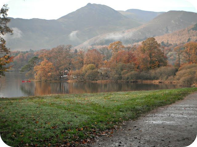 Lake District Autumn Colour