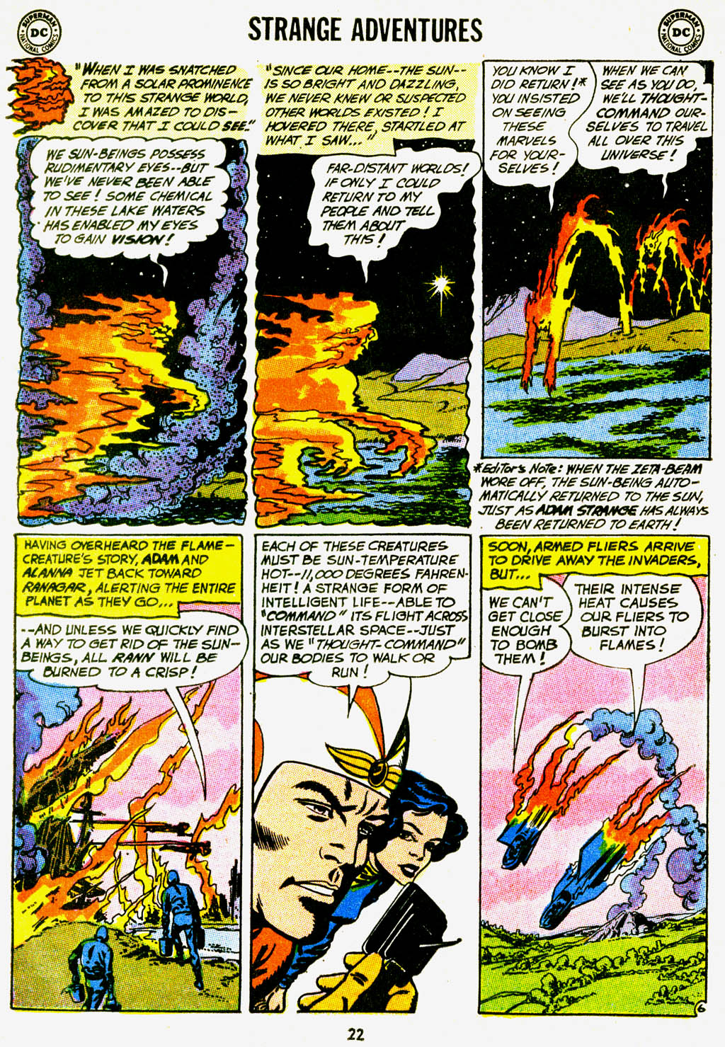 Strange Adventures (1950) issue 227 - Page 24