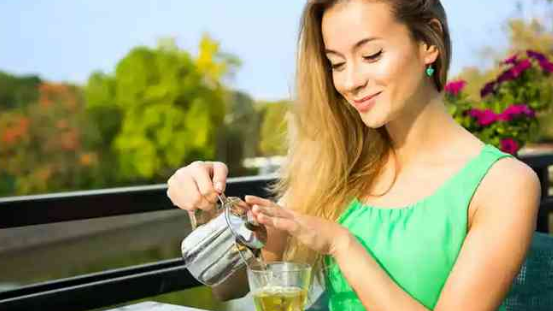 pengalaman diet teh hijau