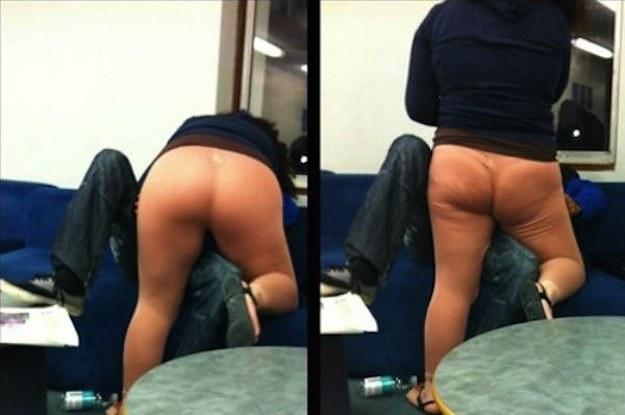 Leggins color nude