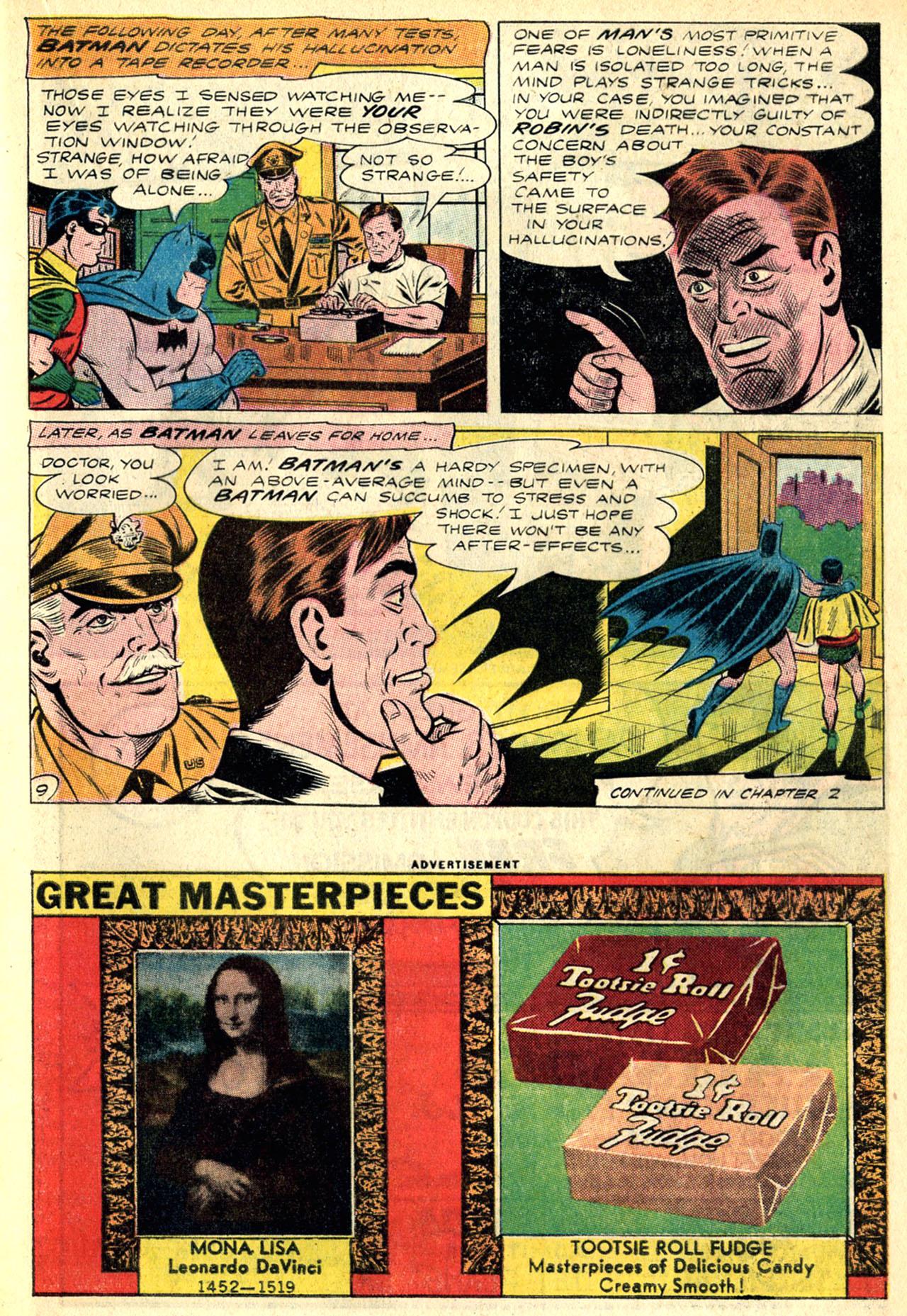 Read online Batman: The Black Casebook comic -  Issue # TPB - 165