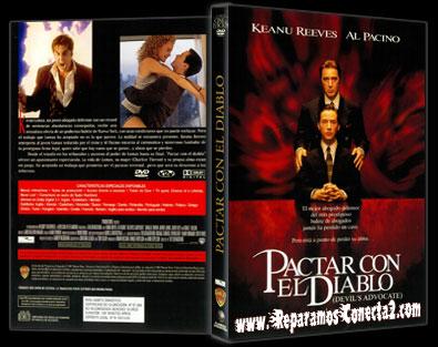 Pactar con el Diablo [1997] Descargar cine clasico y Online V.O.S.E, Español Megaupload y Megavideo 1 Link