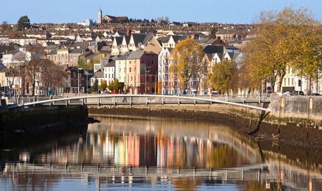 Αγγελίες που χρονολογούνται από την Ιρλανδία