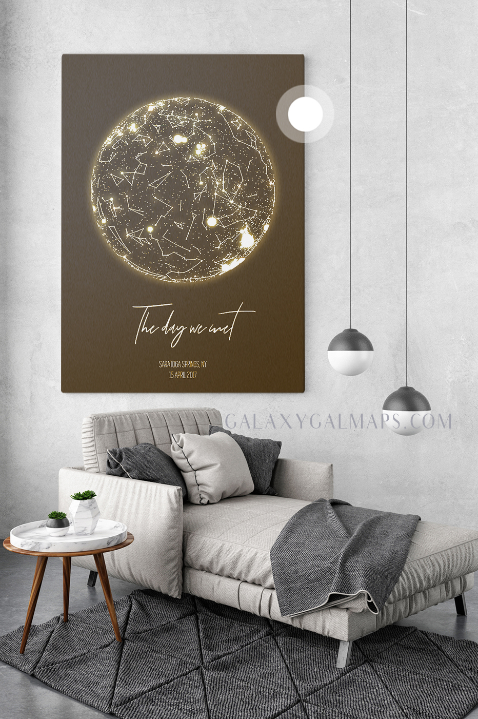 star map by date and location astronomy wall art important family dates our love story personalized dates important dates valentines gift