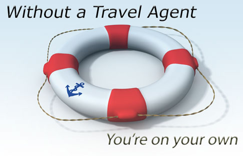 Vacation Side Blog: Travel Agents Explained Part 1: How to ...