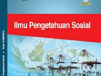 Materi IPS Kelas 7 (VII) SMP/MTs Kurikulum 2013 Edisi Revisi 2016