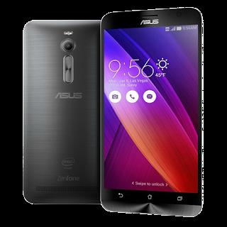 Cara Flashing Smartphone ASUS