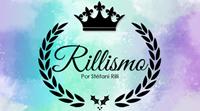 Rillismo  - Por Stéfani Rilli