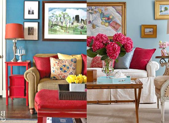 40 inspirasi warna cat interior minimalis 1000 Inspirasi