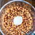 DIY Buat Jem Kacang Sendiri Di Rumah