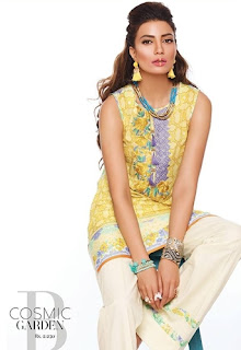 Sapphire Lawn Unstitched Eid Collection 2016 With Prices