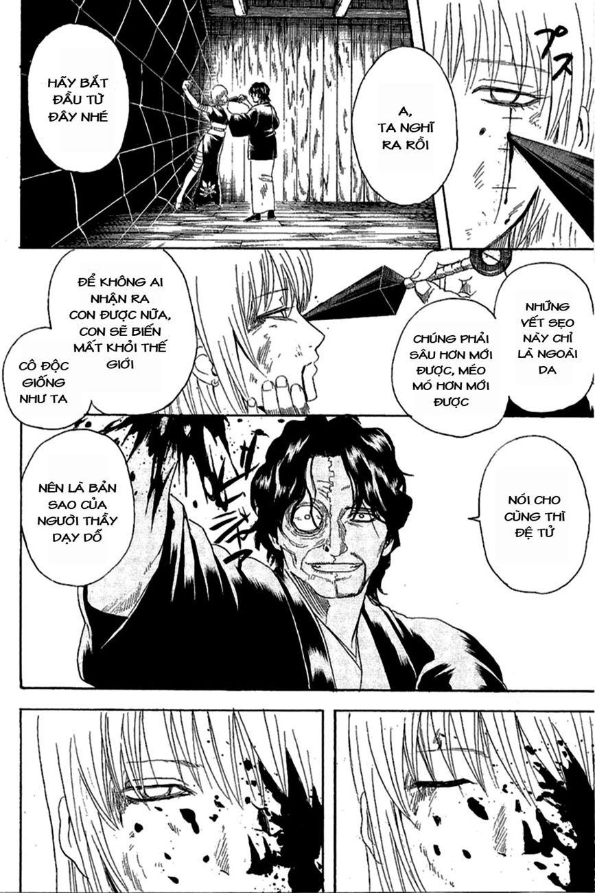 Gintama Chap 258 page 19 - Truyentranhaz.net