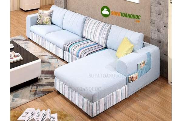 Mua sofa nỉ tại Hà Nội