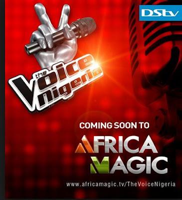 VOICE NIGERIA