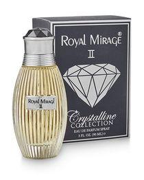 Royal Mirage 90 ml II Original Perfume 3 fl.oz.