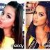 Usando Anitta para se promover, Melody passa vergonha de novo na internet