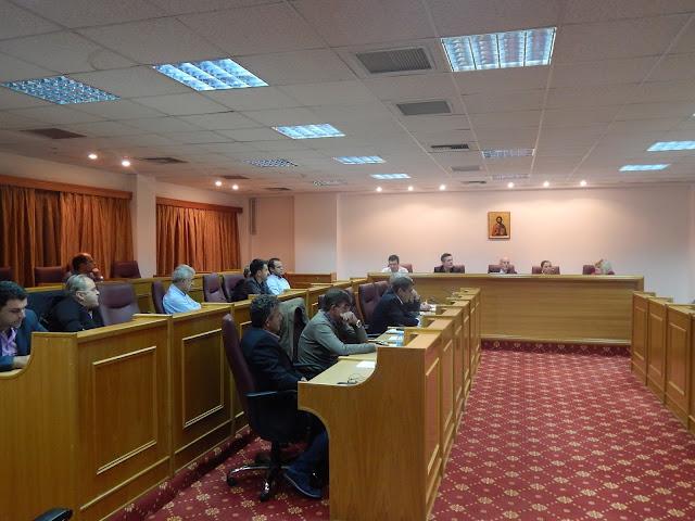 Άρτα: Συνεδριάζει το Δημοτικό Συμβούλιο Αρταίων τη Δευτέρα 28 Νοεμβρίου