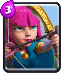 Card Clashes of Clash Royale - Cards Wiki
