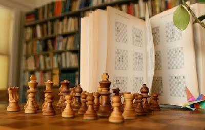 Problemas de ajedrez retrógrados