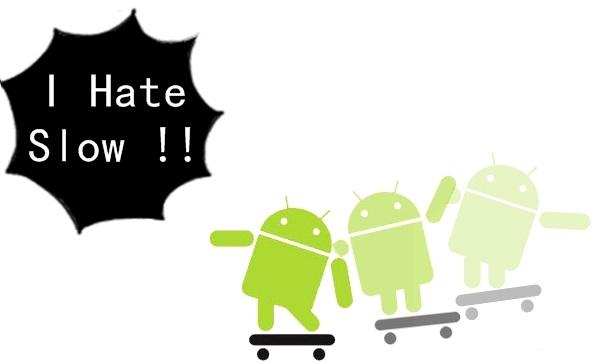 Cara Mempercepat Performa Hp Android