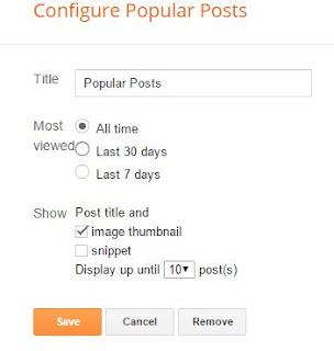 Widget Popular Posts Keren Elegan Terbaru untuk di Sidebar Blogger Widget Popular Posts Keren Terbaru untuk di Sidebar Blogger