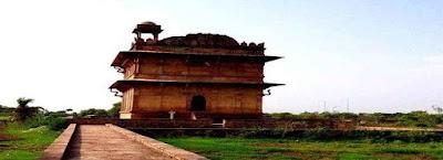 Shahzadi ka Rauza, Ashoknagar