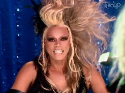RuPaul's Drag Race - Season 2 Episode 06: Rocker Chick