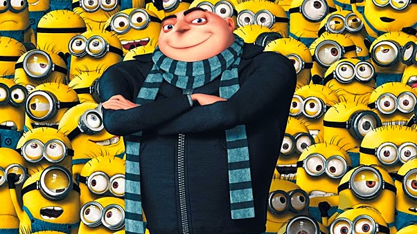 Gambar Despicable Me