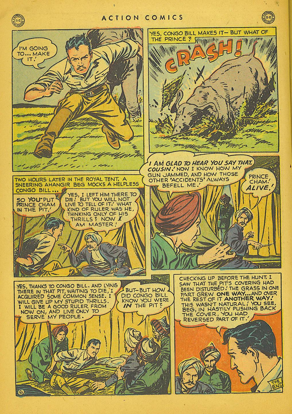 Action Comics (1938) 133 Page 26