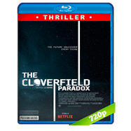 The Cloverfield Paradox (2018) BRRip 720p Audio Dual Latino-Ingles