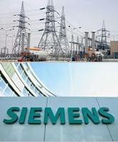 نتيجة بحث الصور عن شركة سيمنز الالمانية للطاقه والكهرباء