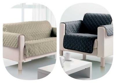 Protege tu sofá contra el desgaste y las manchas