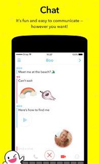 Snapchat APK v9.35.5.0