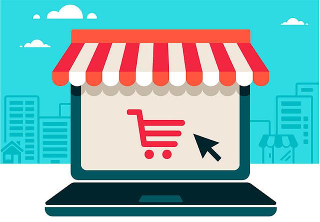 Tips Agar Online Shop Laris Dan Terpercaya