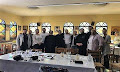 Κορινθία: Μάζεψαν 1,5 τόνο τρόφιμα για τις άπορες οικογένειες του Λουτρακίου (φώτο)