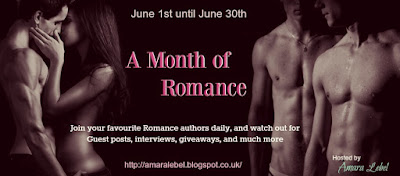 A Month of Romance - TL Reeve & Michele Ryan