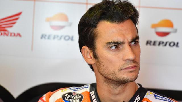 MotoGP: Bagaimana Kelanjutan Nasib Pedrosa bersama Honda?