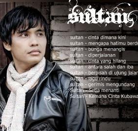 Lagu Sultan Mp3 Full Album