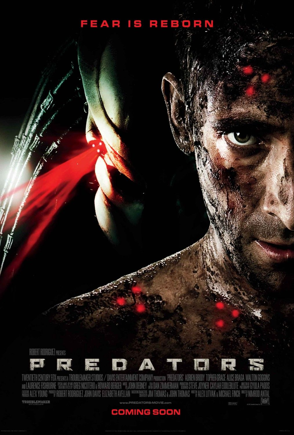 Predators 2010 - Full (HD)