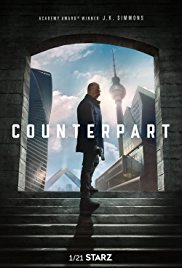 Counterpart Season 1 | Eps 01-08 [Ongoing]