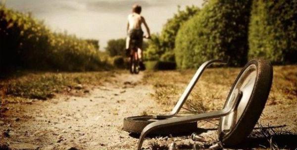 Por Qué Es Bueno Enseñar A Los Niños A Montar En: Kiss And Cakes: Enseña A Montar Bici A Tu Peque