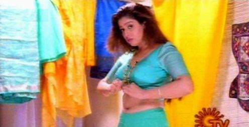 Latest Movies Gallery: ACTRESS NAGMA HOT BLOUSE STILLS PICS