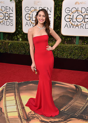 Emmy%2BRossum%2Bin%2BArmani%2BPriv%25C3%25A9 - Globos de Ouros/ Golden Globes 2016