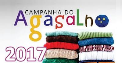 ELEKTRO LANÇA CAMPANHA DO AGASALHO 2017