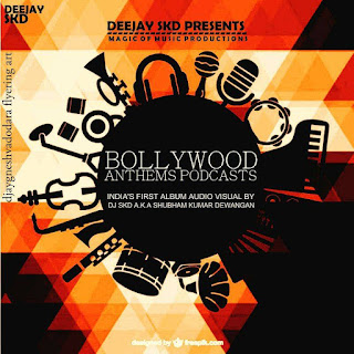 Bollywood-Anthem-Podcast-Vol.01