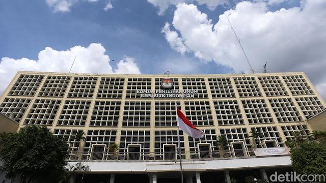 KPU Juga Atur Larangan Eks Bandar Narkoba-Penjahat Seksual Nyaleg