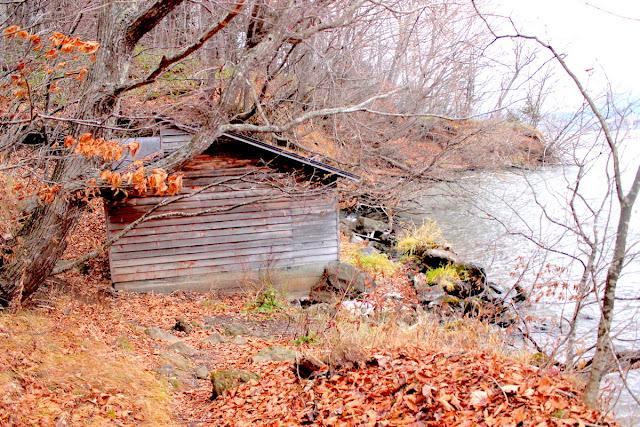 屈斜路湖、和琴半島のワイルドすぎる野湯・混浴露天風呂を巡る【o】 和琴共同浴場