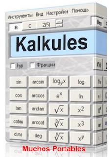 Kalkules Portable